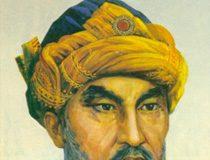 МҰХАММЕД ХАЙДАР ДУЛАТИ