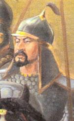 Алтынайұлы Қарасай батыр