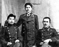 Халел Досмұхамедов (реферат)