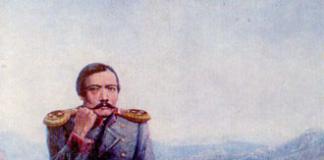 Уәлиханов Шоқан Шыңғысұлы